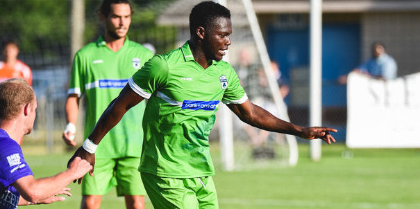 Fuad Adeniyi earns trial with FK Jerv in Norway