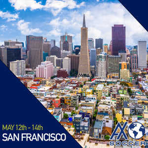 San Francisco Pro Tryout