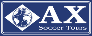 AX Soccer Tours
