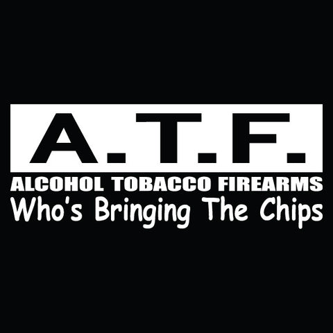 A.T.F. Bring Chips - 1