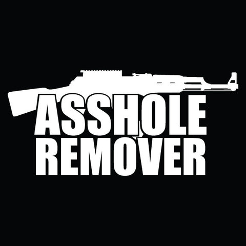 Asshole Remover - 1