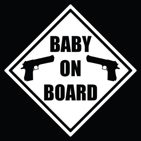 Baby on Board - 1
