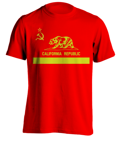 Commifornia T-Shirt
