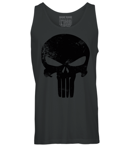 Punishment Tank Top