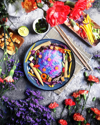 3 Wholesome Unicorn Noodle Ideas We Love!