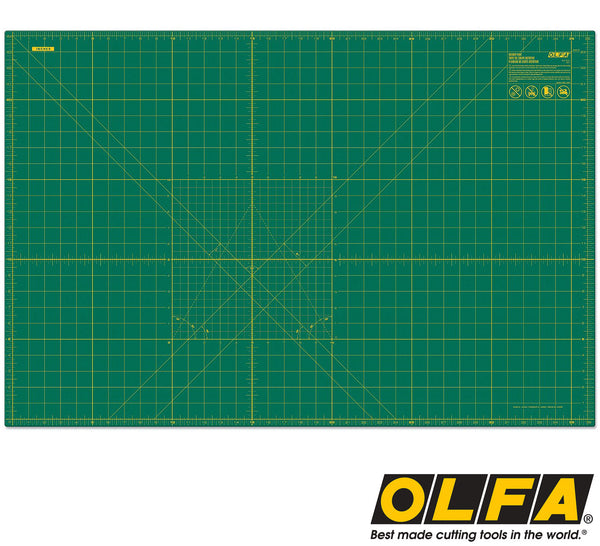 Olfa 174 24 Quot X 36 Quot A1 Cutting Mat Olfa Co Nz