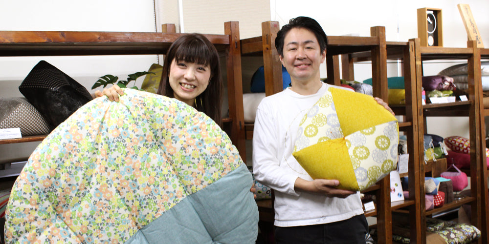 Come and Visit Takaokaya Showroom in Kyoto