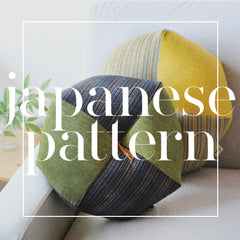 Japanese pattern combination