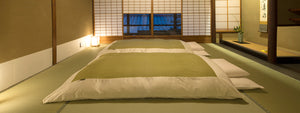 kyoto futon_shiki futon, kake futon, bed mattress, mattress, bed, cushion, japanese, floor cushion, ryokan, tatami, mattress, legless chair, sleep, pillow