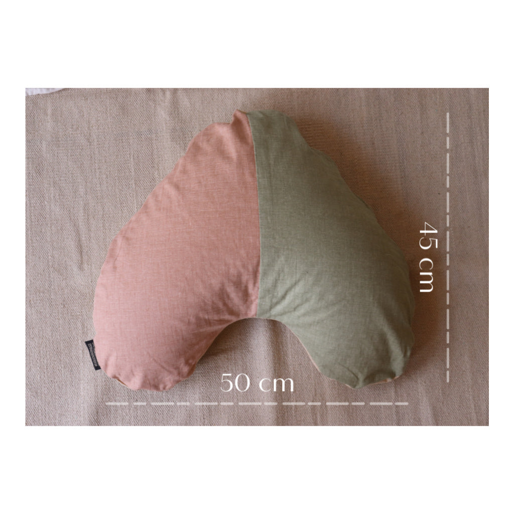 Takaokaya's Meditation Set (Utane Cushion and Senbei Zabuton) | Global Online Store Limited - Takaokaya