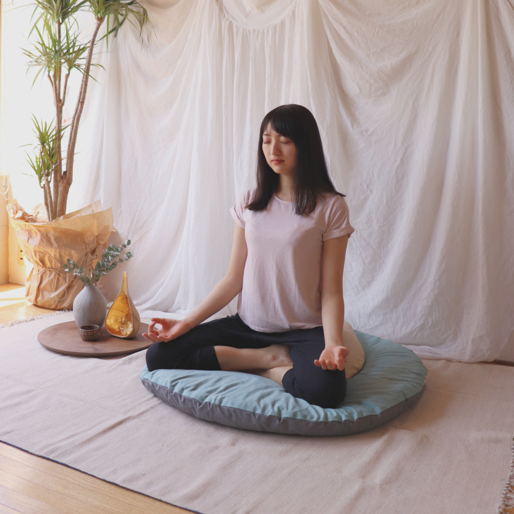 Takaokaya's Meditation Set (Utane) | Global Online Store Limited - Takaokaya