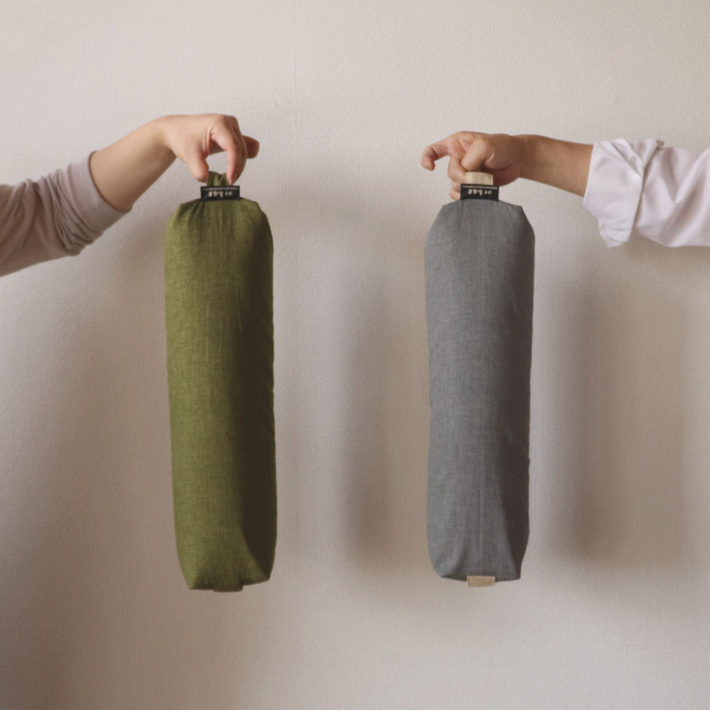 Coro-Long Pillow Cover - Takaokaya