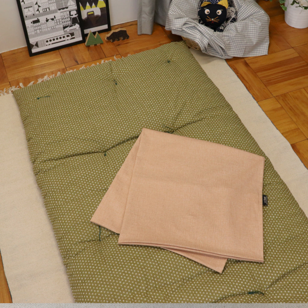 Shiki Futon Mattress | Futon and Cover Set - Takaokaya