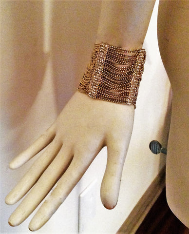 20's Style Influenced Bracelet - Nate Hutson Collection