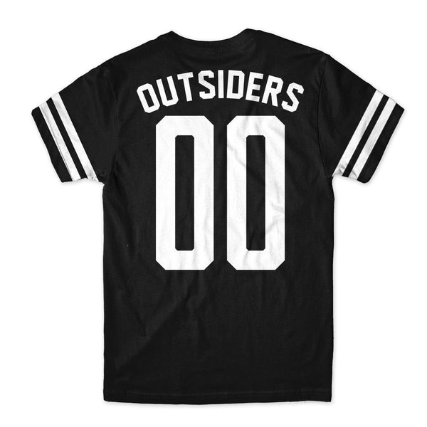 Outsiders Varsity - Men's Knit T-Shirt