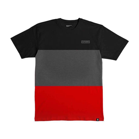 Fearlss Casual - Men's Knit T-Shirt