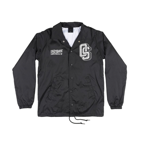 Team Outsiders | Coach Jacket