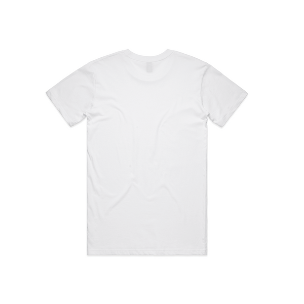Loco 4'Da Lord | White T-Shirt