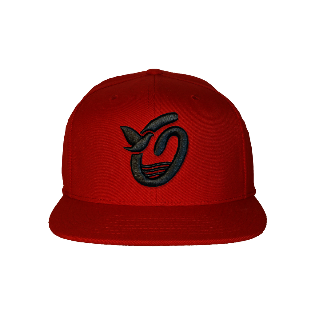 "Outsiders Dove ""O"" Logo 