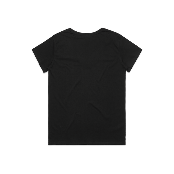 Loca 4'Da Lord | Black V-neck
