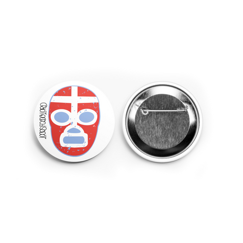 Loco 4'Da Lord | Button