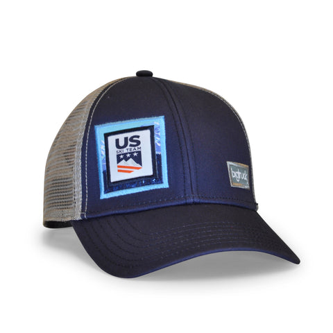 USST Classic Navy Grey