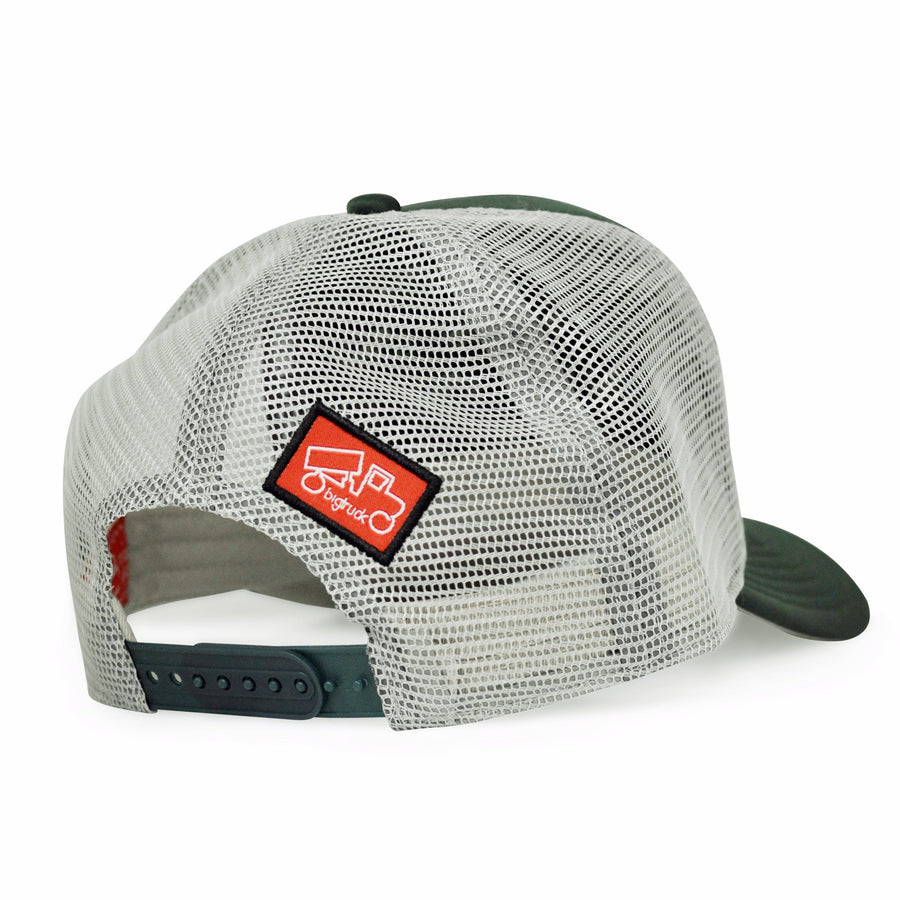 OG Forest Grey Plaid