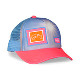 OG Youth Sublimated Sunburst Salmon