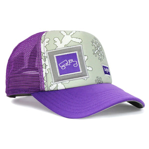 OG Toddler Sublimated Purple