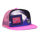 OG Youth Flat Pink Sublimated