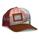 OG Sublimated Grand Canyon Brown