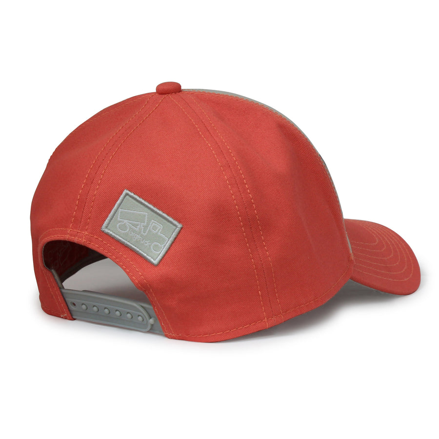 womens low profile traditional snapback