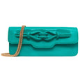 Noa Chain Wallet - Jade