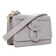 Ava Shoulder/Crossbody- Elephant Grey