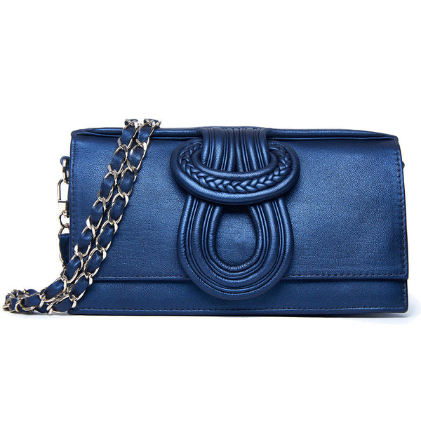 Nell Metallic - French Navy