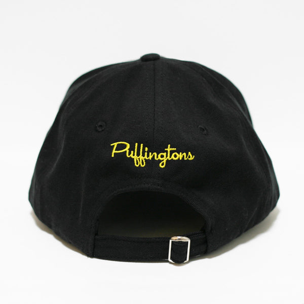 Puff Caddy Dad Hat by Puffingtons