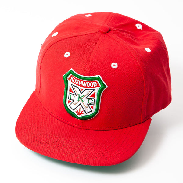 Kushwood Country Club Snapback Hat