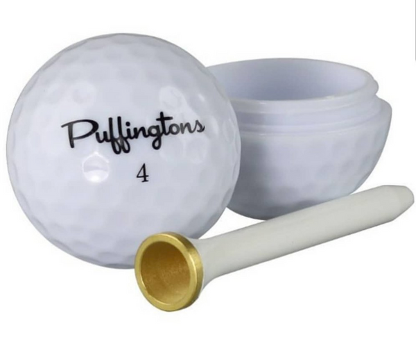 Puffingtons Golf Combo Pack