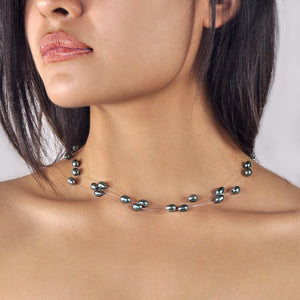 Collier Constellation - Turquoise