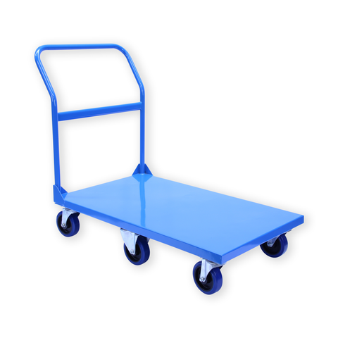Flat Deck Trolleys