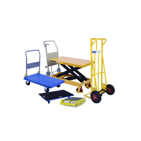 furniture on wheels. Materials Handling Furniture On Wheels
