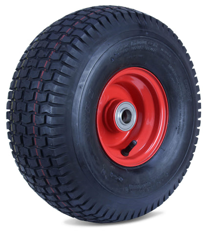 15-6.00X6-SB10 230 Kg <span>Steel Centre Pneumatic Wheel</span>