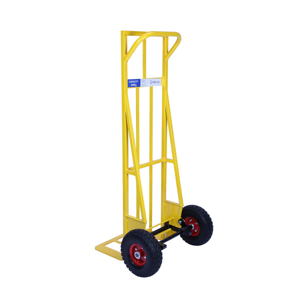 "SF300 300kg ""Easy-Tilt"" Hand Trolley <em>In-store pickup required</em>"