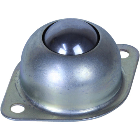 Ball Transfer Unit <span>30Kg Zinc Plated Steel</span>