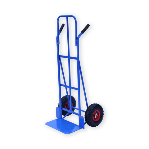 TSHT3A-Premium Puncture Proof 180kg Hand Trolley <em>In-store pickup required</em>