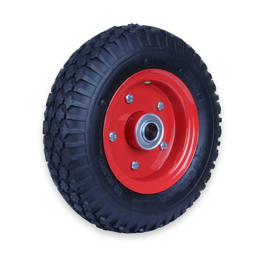 FSKNO350X6F01 200 Kg <span>Puncture Proof Pneumatic Wheel</span>