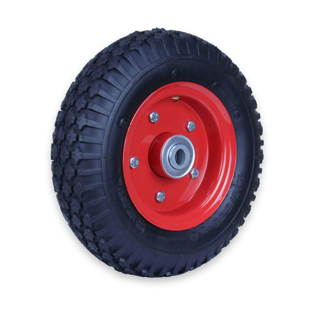 FSKNO350X6F20 200 Kg <span>Puncture Proof Pneumatic Wheel</span>
