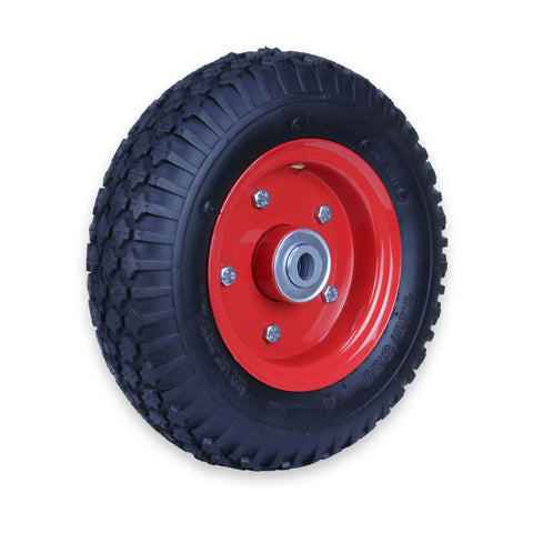 FSKNO350X6F34 200 Kg <span>Puncture Proof Pneumatic Wheel</span>