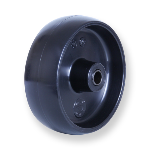 JNN100 200 Kg Black Nylon Wheel