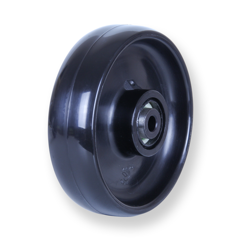 JNR125 300 Kg Black Nylon Wheel